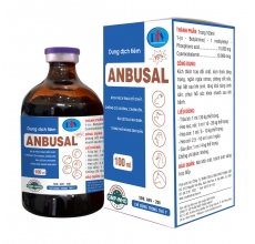 ANBUSAL