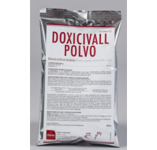 DOXICIVALL POWDER (50%)